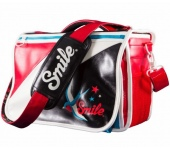 Smile One Bag size M - Pin Up