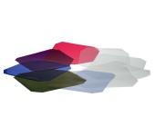 Hensel diff. és színszűrő szett 9