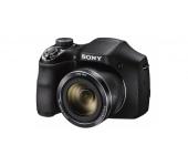 Sony Cyber-shot DSC-H300 Fekete