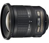Nikon Nikkor 10-24mm f/3.5-4.5 G AF-S DX