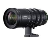 FUJIFILM MKX50-135mmT2.9 fekete