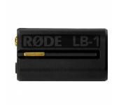 RODE LB1 Li-Ion akkumulátor TX-M2 kézi adóhoz és V