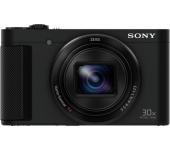 Sony Cyber-shot DSC-HX90 fekete