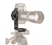 Manfrotto L gyorscserelap RC0 1/4-3/8