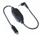 Atomos USB-C - Serial