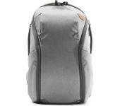 Peak Design Everyday Backpack Zip 15l hamuszürke