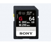 Sony SF64G 64GB SD