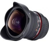 Samyang 12mm F2.8 ED AS NCS Fish-eye (Sony A)