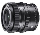 SIGMA 35mm f/2 DG DN CONTEMPORARY (LEICA-L)