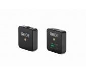 RODE Wireless Go mikrofon, vezeték nélküli