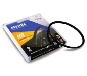 Phottix HR 1mm SPG UV szűrő (német) 55mm