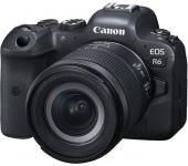 Canon EOS R6 + RF 24-105mm f/4-7.1 kit
