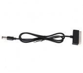 DJI Osmo Part 51 Battery (10 PIN-A) to DC tápkábel