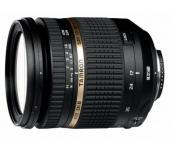 Bontott Tamron SP AF 17-50mm f/2.8 (Nikon)