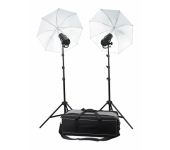 Profoto D1 Studio Kit 500/500 Air