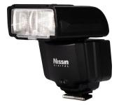 NISSIN i400 vaku (Nikon)