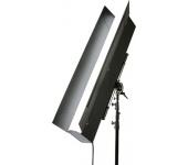 Hensel Lightbar 130cm fénycső (Multivoltage)