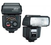Nissin i60A vaku (Nikon)