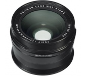 Fujifilm WCL-X100 II széles látószögű konv. fekete