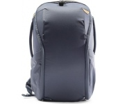 Peak Design Everyday Backpack Zip 20l éjkék