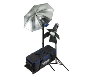HENSEL C-Light D Location-Kit 1