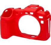 easyCover szilikontok Canon EOS RP piros