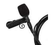 RODE LAV-CLIP kábel csiptetős mikrofontartó