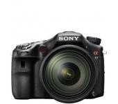 Sony Alpha A77 II + 16-50mm Kit