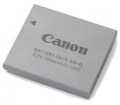 CANON Battery Pack NB-4L Akkumulátor