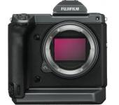 Fujifilm GFX100 váz