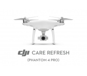 DJI Care Refresh cseregarancia Phantom 4 Pro-hoz