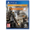 Tom Clancy's The Division 2 Gold Edition PS4