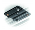 MANFROTTO MOUNT BRACKET F/CEILING BLK