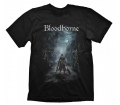 "Bloodborne ""Night Street"" póló M"