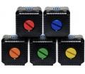 Lume Cube 5db színes hátsó zárósapka