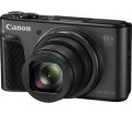 Canon PowerShot SX730 HS fekete