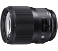SIGMA 135mm f/1.8 DG HSM ART (SONY E)