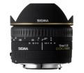Sigma AF 15mm 2.8 EX DG Diagonal Fisheye Canon DG