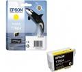 Epson patron T7604 Yellow