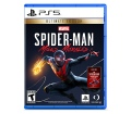 Marvel`s Spider-Man: Miles Morales Ultimate Editio