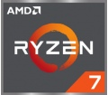AMD Ryzen 7 PRO 4750G Tálcás