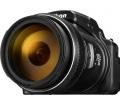 Nikon COOLPIX P1000 fekete