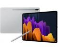 Samsung Galaxy Tab S7+ 5G misztikus ezüst