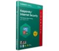 Kaspersky Internet Security hosszabbítás 10 felh.
