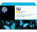 HP 761 400 ml-es sárga