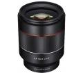 Samyang 50mm f/1.4 AF FE (Sony)