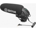 Boya BY-BM3030 szuperkardiodid puskamikrofon