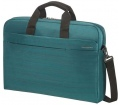 "Samsonite Network² SP/Laptop Bag 15""-16"" P. Green"