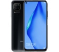 Huawei P40 Lite DS éjfekete