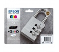 Patron Epson 35 (T3586) MultiPack 4-Colours